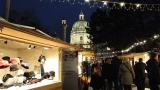 Art Advent - Kunst & Handwerk am Karlsplatz
